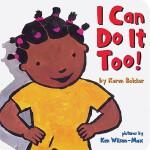 【预订】I Can Do It Too!