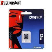 金士顿 TF/MICROSD卡 8G TF卡 内存卡 存储卡 手机内存卡 闪存卡