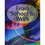 预订 From School to Work [ISBN:9781590705599]