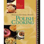 预订 Polish Cooking: Updated Edition [ISBN:9781557884770]