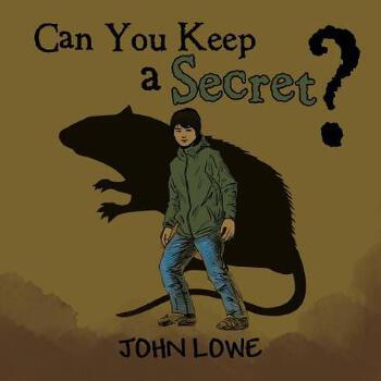 【预订】Can You Keep a Secret? 预订商品,需要1-3个月发货,非质量问题不接受退换货。