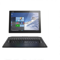 联想 Miix4 精英版 二合一平板电脑 12英寸(Intel CoreM3 4G内存/128G/Win10 内含键盘