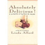 预订 Absolutely Delicious [ISBN:9780812992571]
