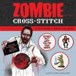 预订 Zombie Cross-Stitch [ISBN:9781684124121]