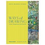 Ways of Drawing,绘画的方法 灵感启发