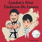 预订 Landon's First Taekwon-Do Lesson [ISBN:9781543966329]