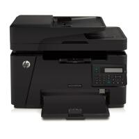 联想激光一体机小新M7268W/M7208W Pro(打印/复印/扫描) 联想激光打印机 黑白家用办公打印A4幅面 W