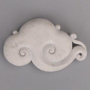 中国非物质文化遗产传承人群 钟景锐作品《芳意呈瑞》白端