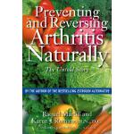 预订 Preventing and Reversing Arthritis Naturally: The Untold