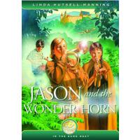 预订 Jason and the Wonder Horn [ISBN:9781550502145]