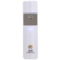Kingdom 金稻 KD777便携式充电纳米喷雾器补水仪(充电滑盖 随身携带 一秒出雾 镜面化妆 清洁毛孔 深层补水