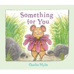 预订 Something for You [ISBN:9780374312350]