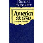 AMERICA AT 1750(ISBN=9780394717951) 英文原版