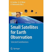【预订】Small Satellites for Earth Observation: Selected Contri