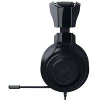 Razer/雷蛇 战神7.1黑色普通版 电竞游戏耳机 耳麦