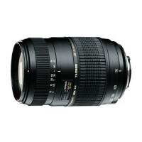 腾龙AF-70-300mm F4-5.6长焦带微距 镜头(佳能 宾得)