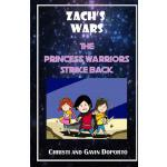 预订 The Princess Warriors Strike Back [ISBN:9781979886550]