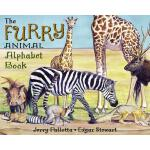 预订 The Furry Animal Alphabet Book [ISBN:9780881064643]