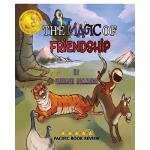 预订 The Magic of Friendship [ISBN:9781503170803]