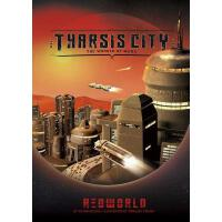 预订 Tharsis City: The Wonder of Mars [ISBN:9781496548214]