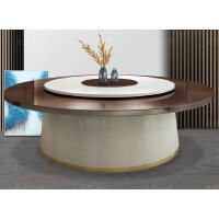 鑫宣美XM-CZ013电动餐桌