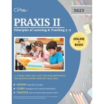 预订 Praxis II Principles of Learning and Teaching 5-9 Study