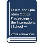 预订 Lasers and Quantum Optics - Proceedings of the Internati