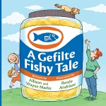 预订 A Gefilte Fishy Tale [ISBN:9780990843009]