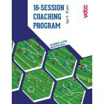 预订 16 Session Coaching Program [ISBN:9781720657538]
