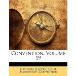 【预订】Convention, Volume 19