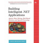 【预订】Building Intelligent .Net Applications: Agents, Data Mi