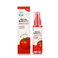 【当当自营】金盾婴宝 野生红茄婴儿防蚊护肤液(喷雾65ml)防蚊驱蚊用品