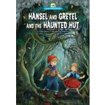 预订 Hansel and Gretel and the Haunted Hut [ISBN:978163440096