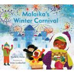 预订 Malaika's Winter Carnival [ISBN:9781554989201]