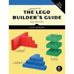 【预订】The Unofficial LEGO Builder's Guide, 2nd Edition