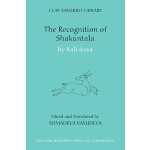 预订 The Recognition of Shakuntala: Kashmir Recension [ISBN:9