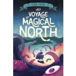 【预订】The Voyage to Magical North