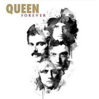正版现货|摇滚皇后乐队Queen:永恒经典 情歌精选 双碟豪华版(2CD)