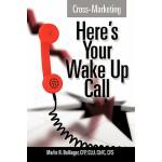 【预订】Cross Marketing: Here's Your Wake Up Call