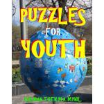 预订 Puzzles for Youth: 111 Large Print Word Search Puzzles [