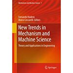 预订 New Trends in Mechanism and Machine Science: Theory and