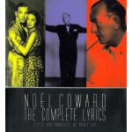预订 Noel Coward: The Complete Illustrated Lyrics [ISBN:97808