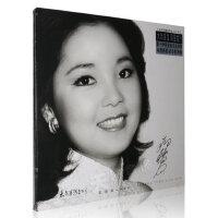 正版留声机专用唱片 邓丽君经典重现 LP黑胶唱片经典老歌限量珍藏