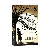 杀死一只知更鸟英文版正版To Kill a Mockingbird英语学习原著小说书籍