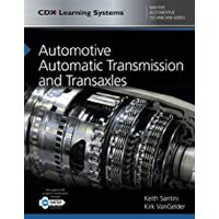 预订 Automotive Automatic Transmission And Transaxles公路运输 [IS