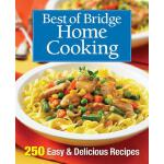 预订 Best of Bridge Home Cooking: 250 Easy and Delicious Reci
