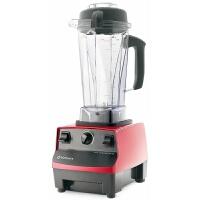 维他美仕TNC5200破壁机 VM0109多功能家用搅拌机榨汁机红色