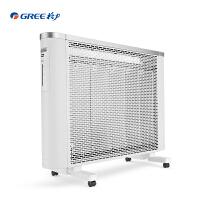 格力(GREE)取暖器NDYQ-X6025B家用2500W大功率制暖干衣取暖整屋升�刂悄�WIFI�暖器12H定�r��崮�