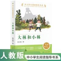 大林和小林中小学生阅读指导书系小学