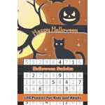 预订 Happy Halloween Sudoku: Halloween Themed Puzzles Book Nu